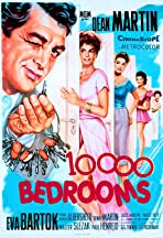 Ten Thousand Bedrooms