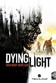 Dying Light (2015) Poster - Movie Forum, Cast, Reviews