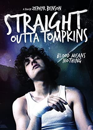 Straight Outta Tompkins (2015) Download on Vidmate