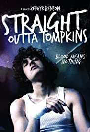 Straight Outta Tompkins(2015) Poster - Movie Forum, Cast, Reviews