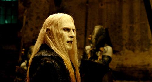 Luke Goss in Hellboy II: The Golden Army (2008)