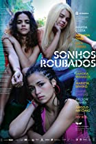 Image of Sonhos Roubados