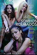 Primary image for Sonhos Roubados