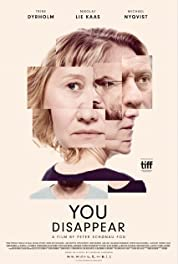 You Disappear poster