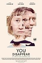 Du forsvinder (2017) Poster