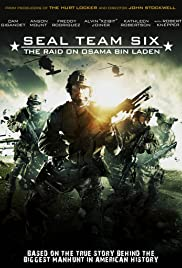 Seal Team Six: The Raid on Osama Bin Laden Poster