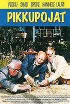Image of Pikkupojat