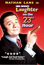 Laughter on the 23rd Floor (2001) Poster - Movie Forum, Cast, Reviews
