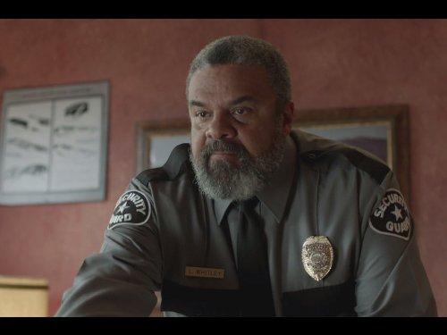 Eagleheart: Whitley | Season 3 | Episode 2