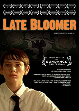 Late Bloomer 2004 7