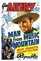 Image of Man from Music Mountain
