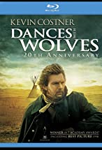 Primary image for Dances with Wolves: The Creation of an Epic
