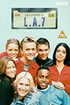 Image of S Club 7 in L.A.