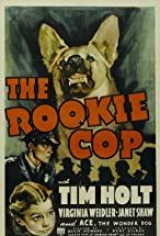 Primary image for The Rookie Cop