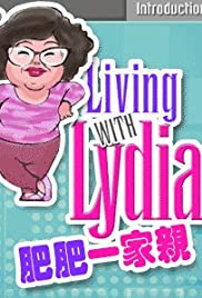 Living with Lydia Poster