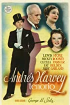 Image of Andy Hardy Meets Debutante