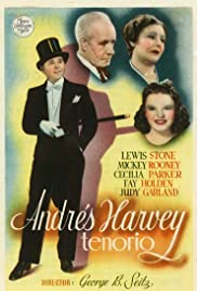 Andy Hardy Meets Debutante(1940) Poster - Movie Forum, Cast, Reviews
