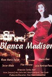 Blanca Madison Poster