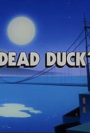 Dead Duck Poster