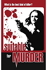 Suitable for Murder Poster