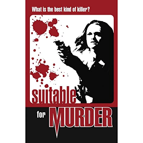 Suitable for Murder (2008)