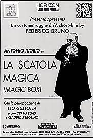 La scatola magica Poster