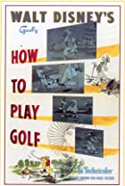 Image of How to Play Golf