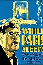 Image of While Paris Sleeps