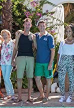 The Holidaymakers