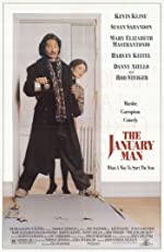 The January Man(1989)