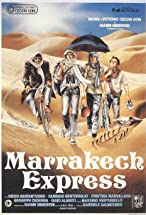 Primary image for Marrakech Express