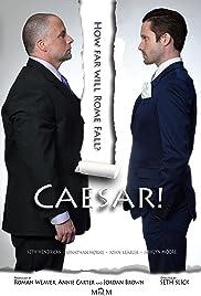 Caesar! Poster