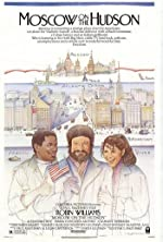 Moscow on the Hudson(1984)