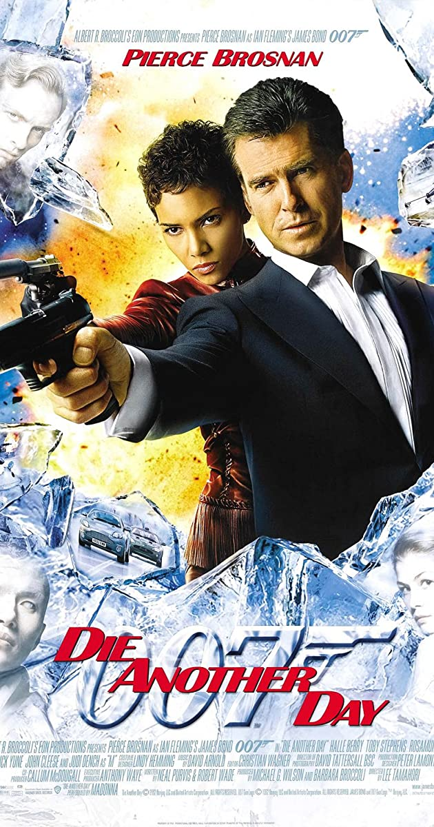 Die Another Day 2002 BRRip