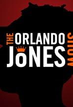 The Orlando Jones Show