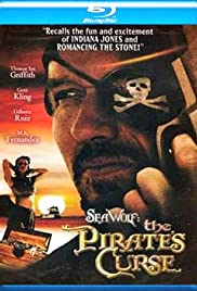The Pirate's Curse Poster