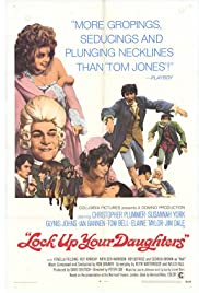 Lock Up Your Daughters! (1969) Poster - Movie Forum, Cast, Reviews