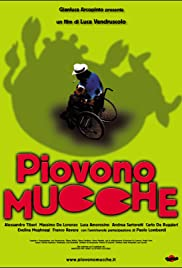 Raining Cows(2002) Poster - Movie Forum, Cast, Reviews