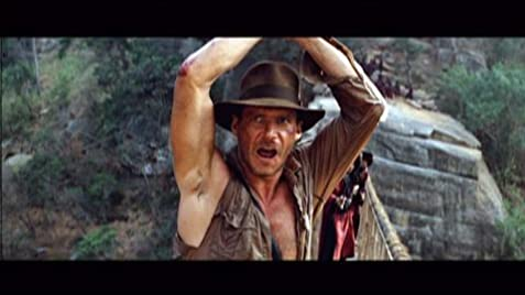 Indiana Jones and the Temple of Doom Movie Trivia