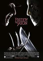 Freddy vs Jason(2003)