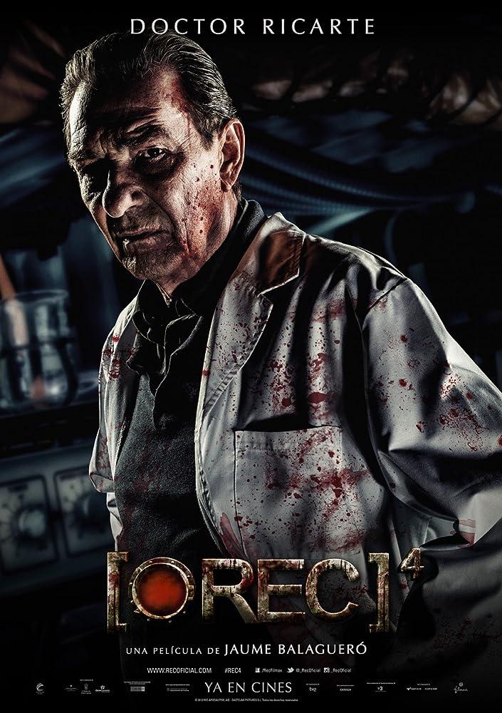 Rec 4 Apocalypse 2014 Apocalipsis