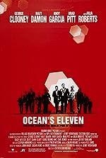 Ocean s Eleven(2001)