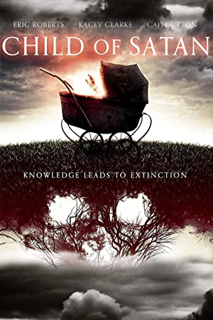 Poster Child of Satan