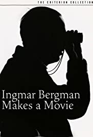 Ingmar Bergman Makes a Movie(1963) Poster - Movie Forum, Cast, Reviews