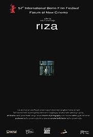 Riza Poster