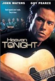 Heaven Tonight Poster