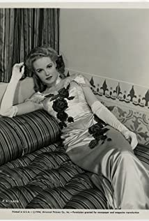 Gloria Lloyd Roberts Picture