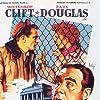 Montgomery Clift, Paul Douglas, and Cornell Borchers in The Big Lift (1950)