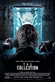 The Collection (2012) Poster - Movie Forum, Cast, Reviews