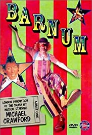 Barnum! Poster